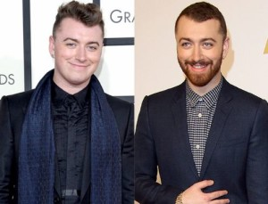 sam smith weight loss 2016 - 2017