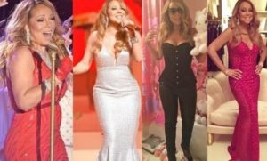 Mariah Carey Weight Loss Inspiration