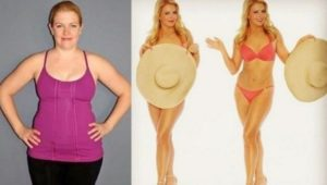 melissa joan weight loss