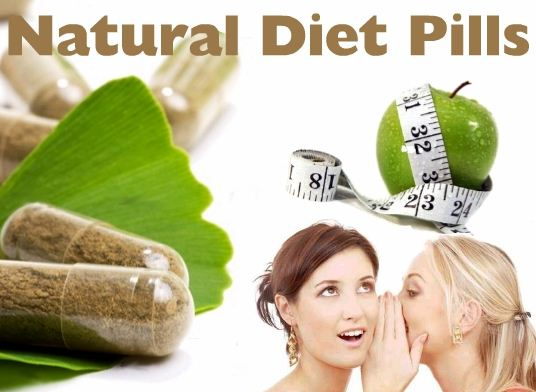 best natural diet pills 2017
