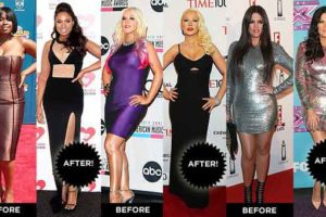 celebrity-weight-loss- 2016-2017