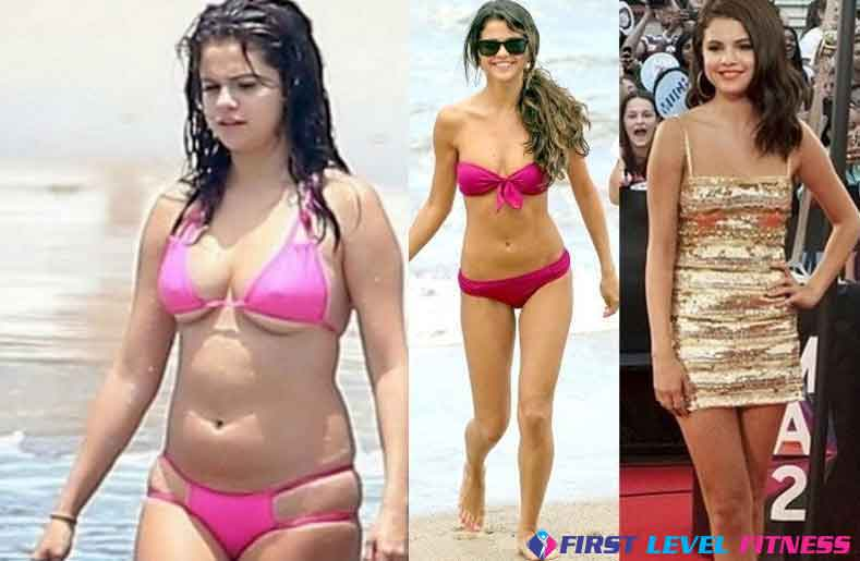 selena-gomez-weight-loss- Garcinia