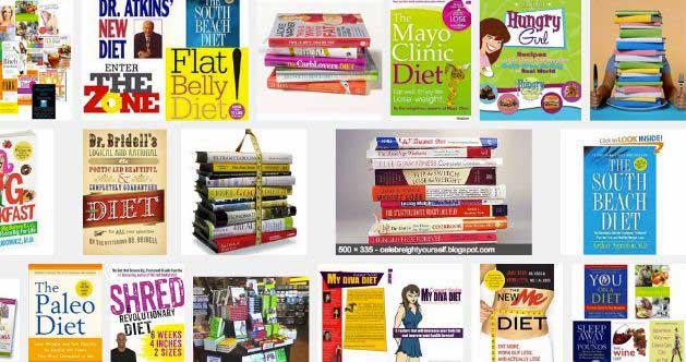 best diet books 2017