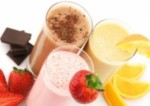 weight loss shakes 2017