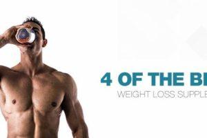 best weight loss supplement 2017