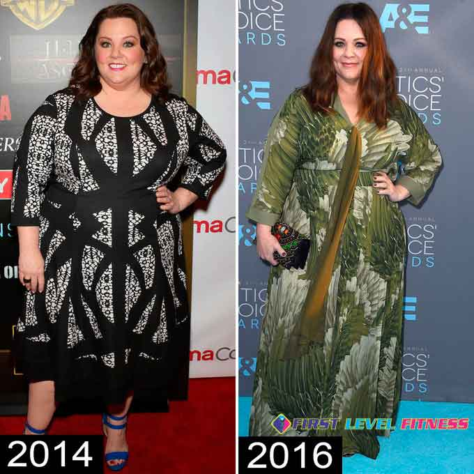 melissa-mccarthy-weight-los