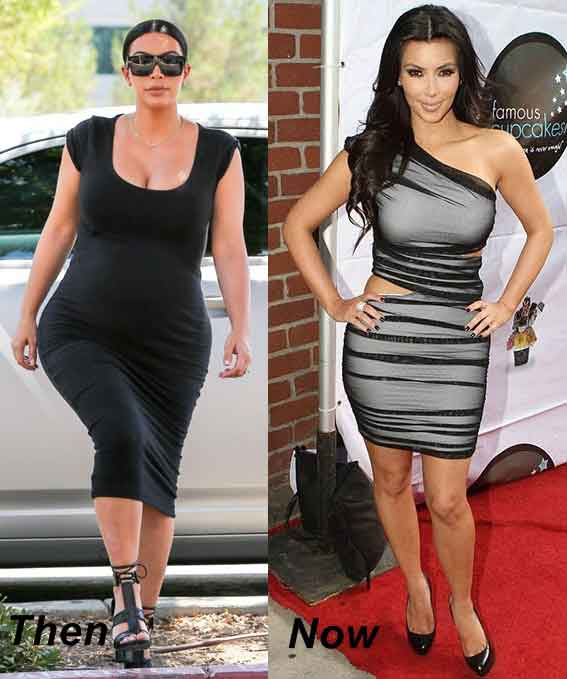 kim-kardashian-weight-loss- pills-workout