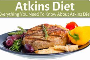 atkins diet reviews 2017