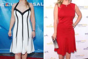 Alison Sweeney weight loss