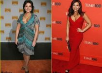 Rachael Ray's weight loss