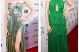 Lily Collins weight loss