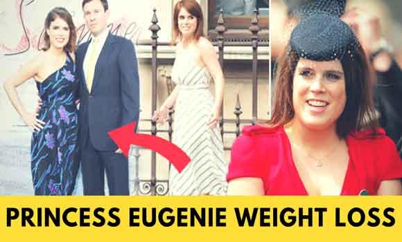 Princess-Eugenie-weight-loss