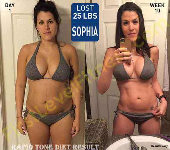 rapid-tone-diet-results
