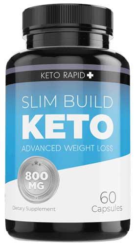 Slim-Build-Keto-Diet