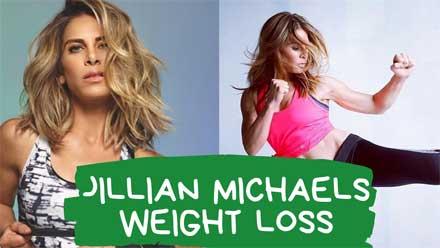 Jillian-Michaels-Weight-Loss