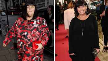 dawn french keto complete